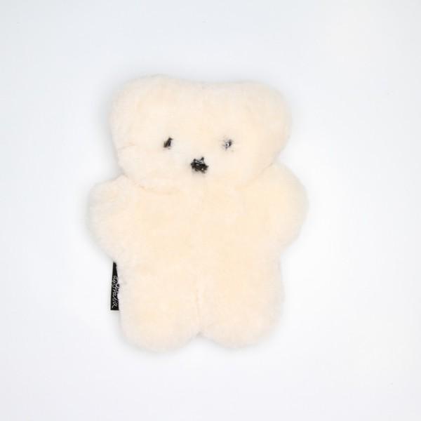 Flatout Bear Baby Bear Milk - Dodo Les Bobos
