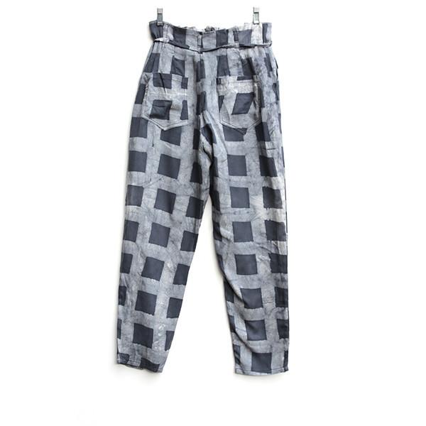 Della Paperbag Pants