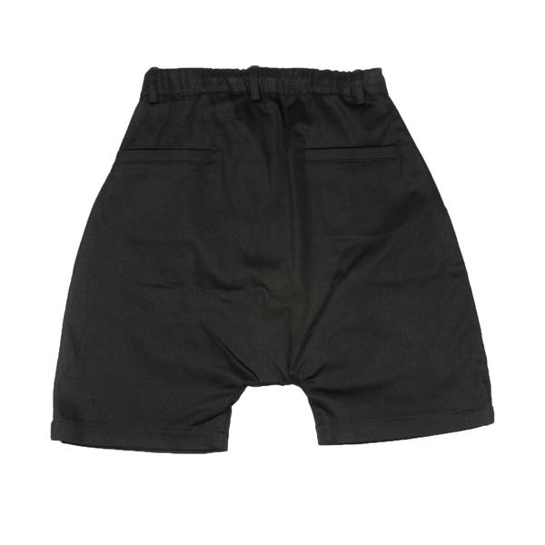 même KAI Black Drop Short Trousers