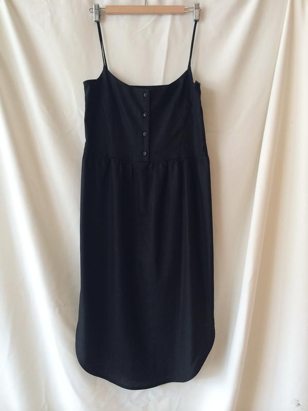 Ursa Minor Cate dress