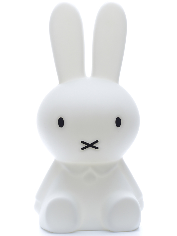 Mr. Maria Miffy Night Light - Norman & Jules
