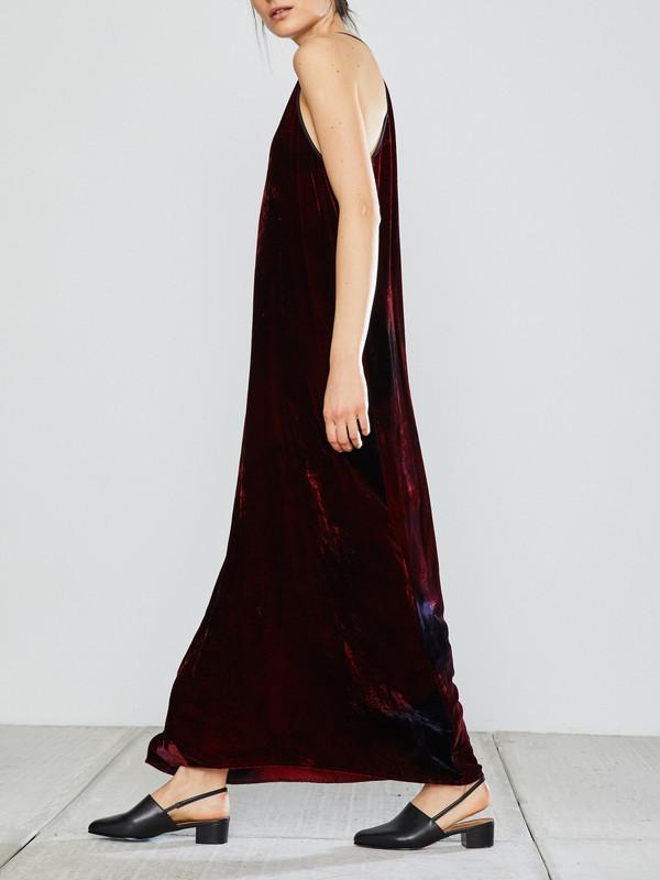 upstate Amalfi Dress
