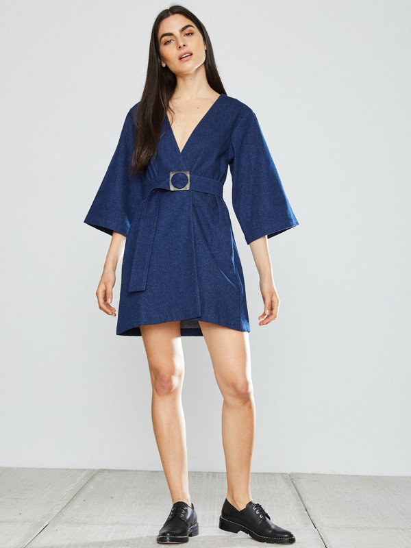 Delfina Balda Delila Dress