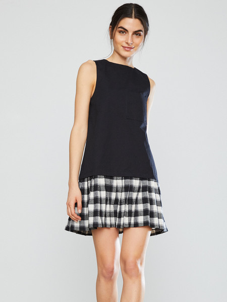 Kurt Lyle Princeton Dress