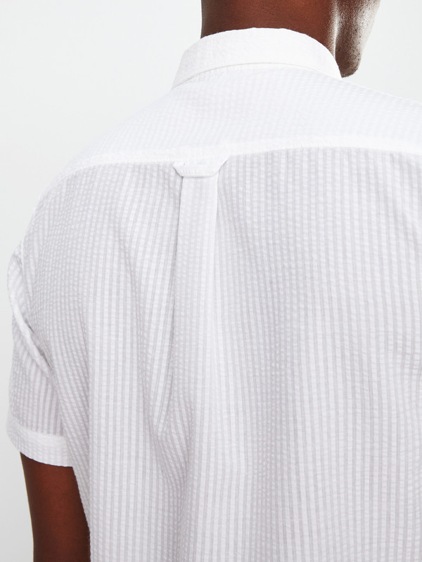 La Panoplie Summer Shirt