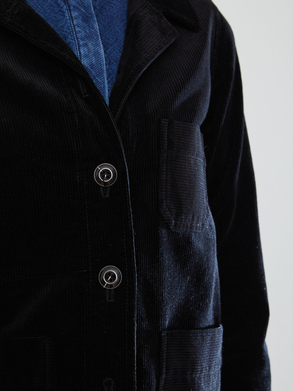 YMC Workwear Corduroy Jacket