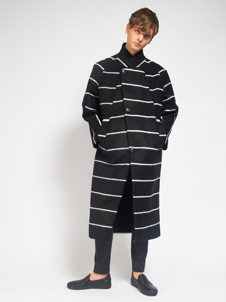 Men's Henrik Vibskov This Coat