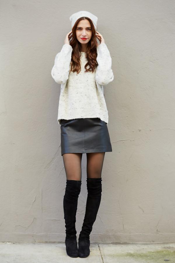 Fine Collection Paris Pauline Sweater
