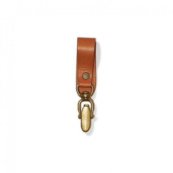 Filson Locking Snap-Key Lanyard