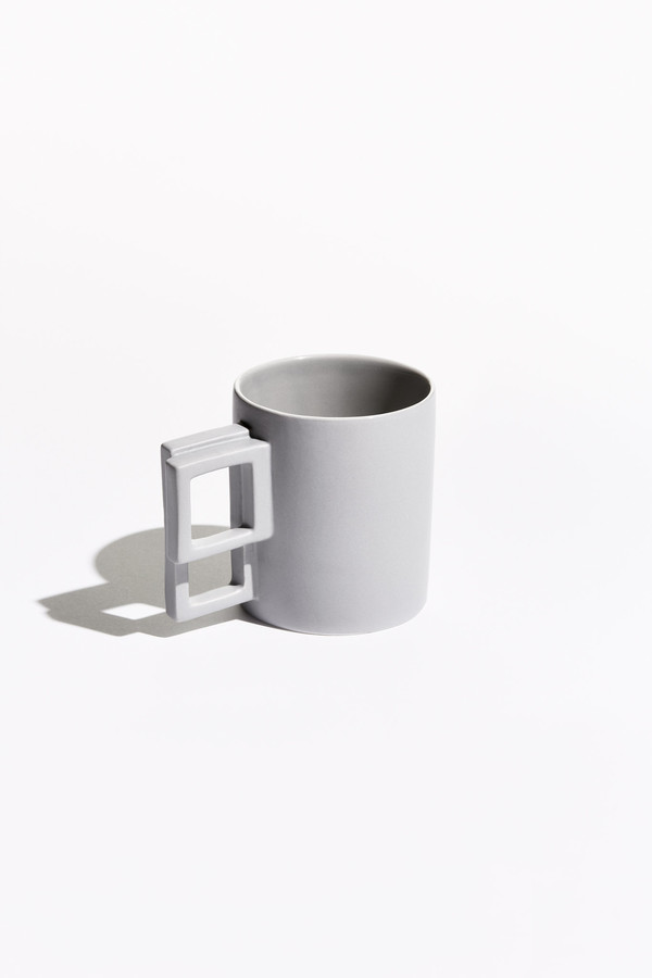 Aandersson Shapes Mug Collection
