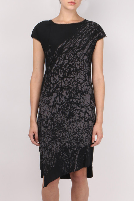 GOSILK Go Make a Statement Dress