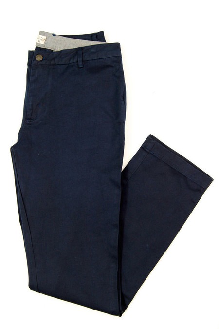 Men's Bridge & Burn Roark Navy