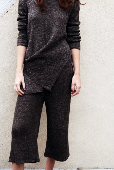 Kordal Isabel Pant Dark Grey