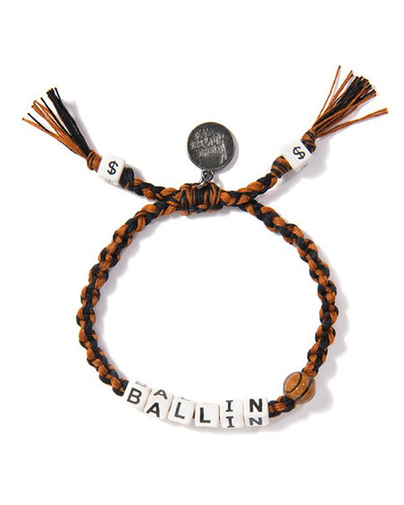 Venessa Arizaga Ballin' Bracelet
