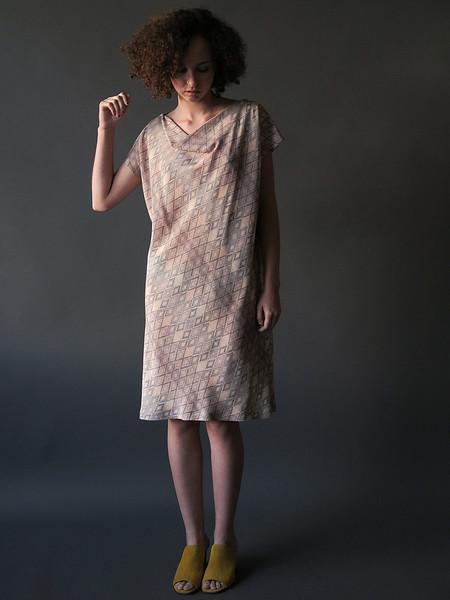 Erica Tanov tilda dress