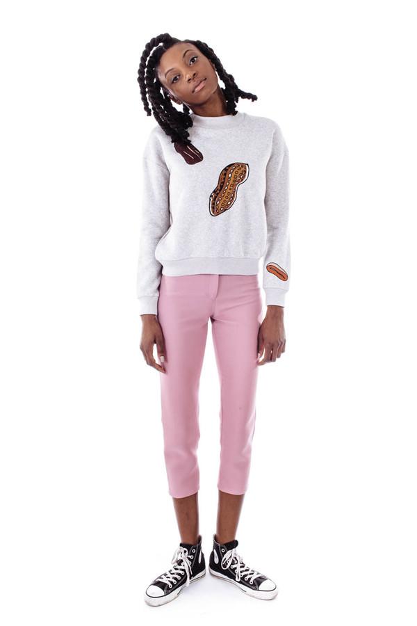 Nanushka Peanut Sweater