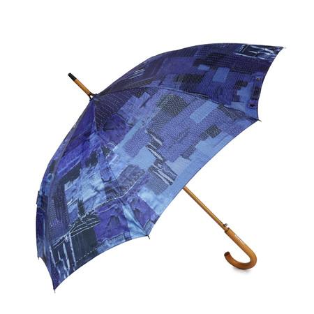 Westerly Goods Scout Umbrella - Sashiko
