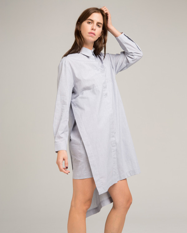 Gary Bigeni Anders Shirt Dress