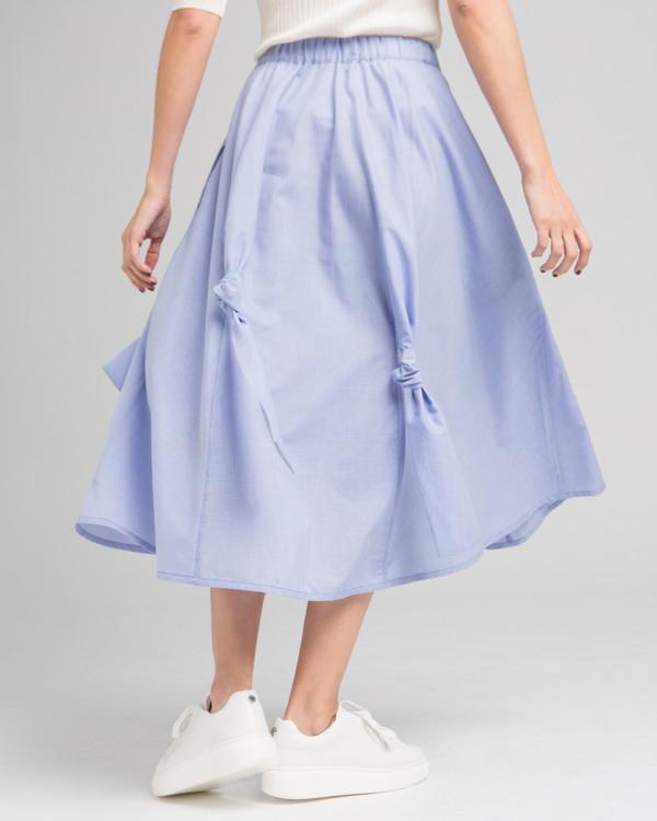 Gary Bigeni Nalves Knots Skirt