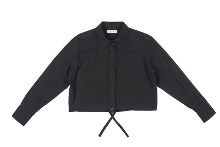 First Rite Tie Work Shirt