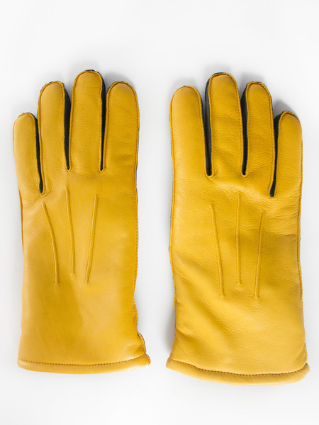 Men's Journal Rand Pin Glove Moss