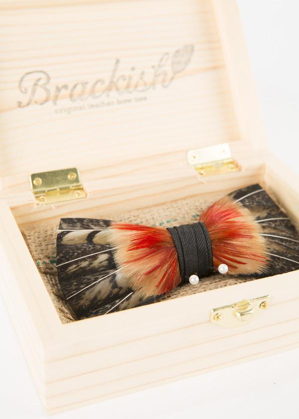 Men's Brackish Mckinney Bow Tie