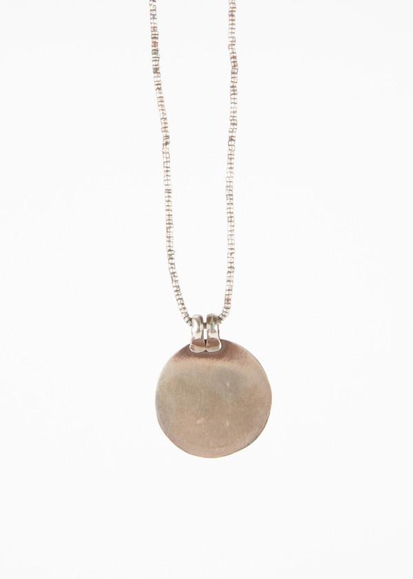 5 Octobre Sharp Necklace