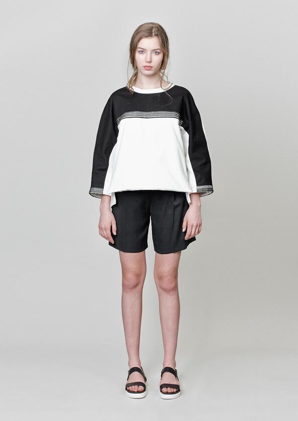Matière Noire Ara Sweater
