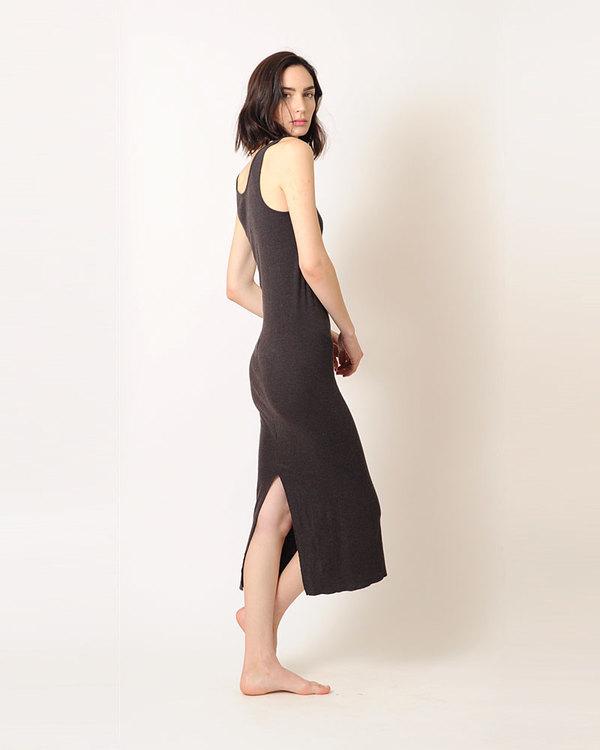 Lauren Manoogian Cashmere Rib Dress