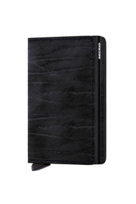 SECRID Slim Wallet Dutch Martin - Night Blue