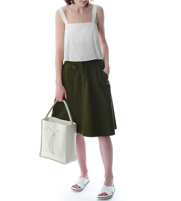 Sea NY A Line Skirt