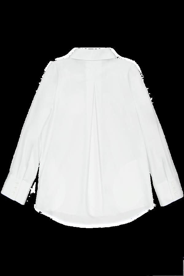 UNIFORME Kahn Smock Shirt