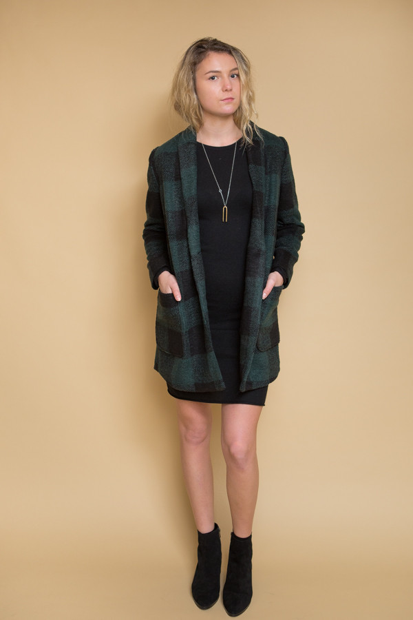 BB Dakota Holton Coat