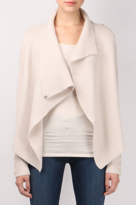 360 Sweater Jordana Cardigan
