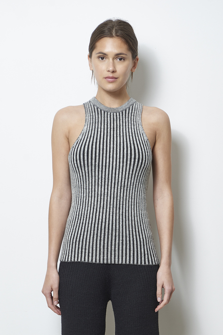 ELEVEN SIX MIA SWEATER TANK