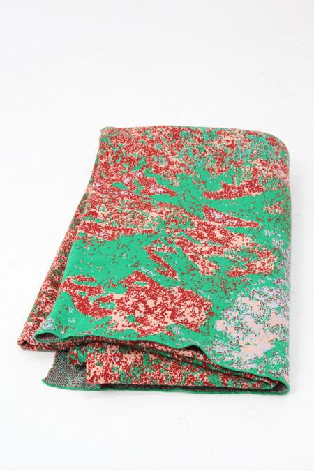 Anntian Big Knit Blanket Sediment