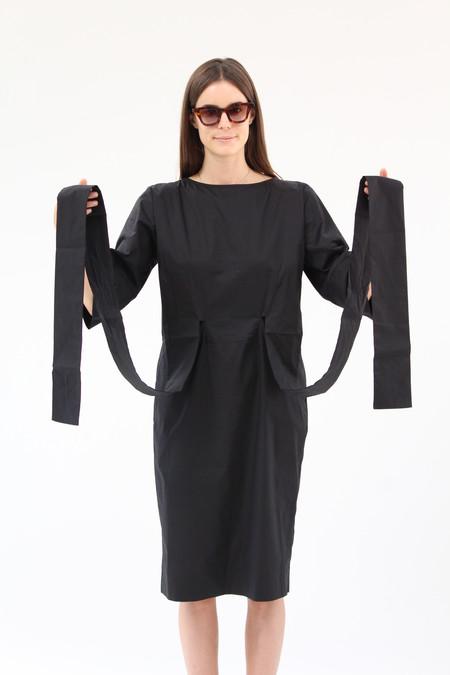Gary Bigeni Harper Dress Black