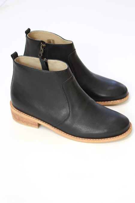 Fortress of Inca Inca Cara Boots Black