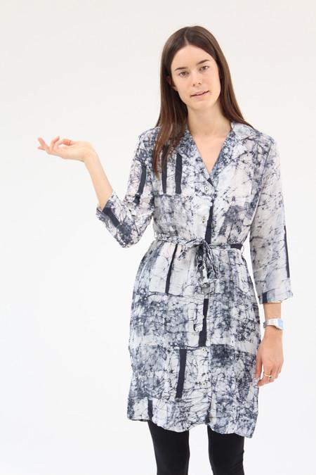 Osei-Duro Osei Duro Corium Dress Broken Barcode