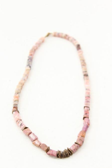Takara Las Tres Necklace