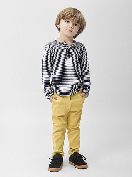 Beru Kids Lawson Henley