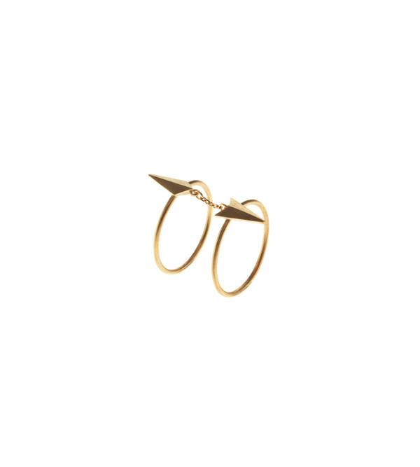 Maria Black d'Arling Double Ring