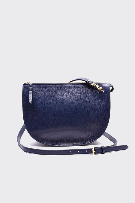 Lotuff The luna in indigo