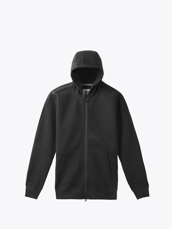 Men's Adidas Originals Adidas X Wings + Horns Bonded Hoodie