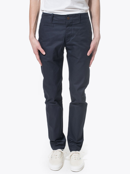 Wings + Horns Convoy Twill Westpoint Chino