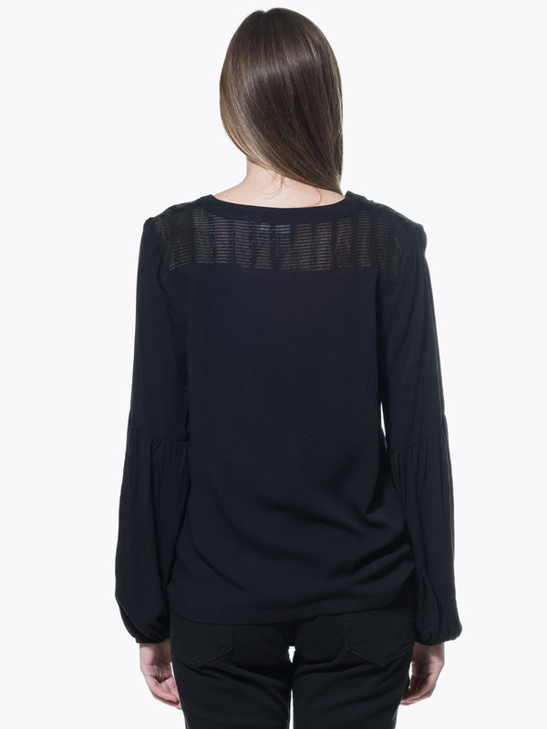 Minimum Manola Blouse