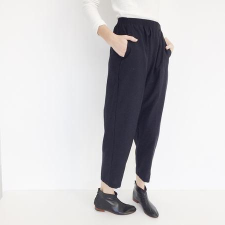 Johan Vintage Black Everyday Pant