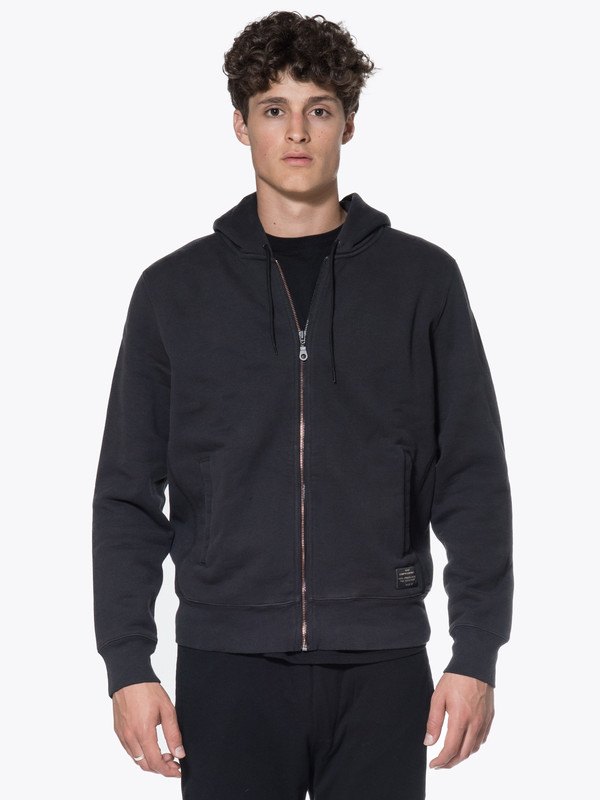 Men's Levis Made & Crafted Skate Full Zip Hoodie