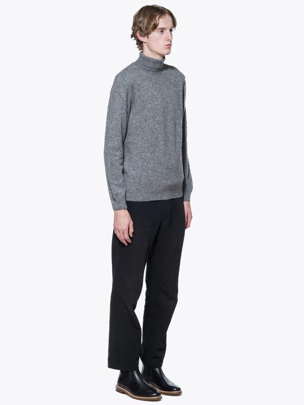 Men's A.P.C. Sweater Jean Grey