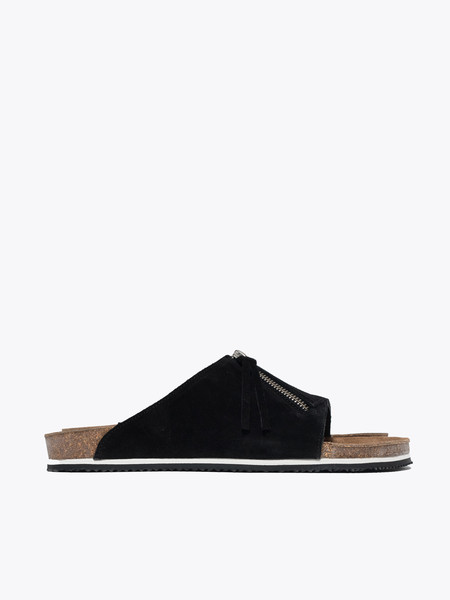Men's Our Legacy Tassle Slip On Pirate